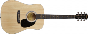 Guitar-squier-sa-105