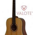 Gutiar-Acoustic-Valote