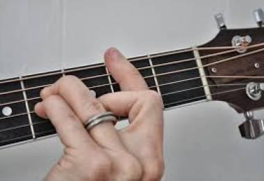 Hướng dẫn phương pháp tìm hợp âm cho bài hát