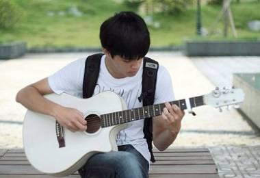 Tự học đàn Guitar với các Phương pháp